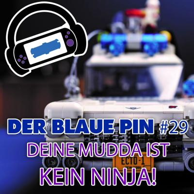 #29: Deine Mudda ist kein Ninja