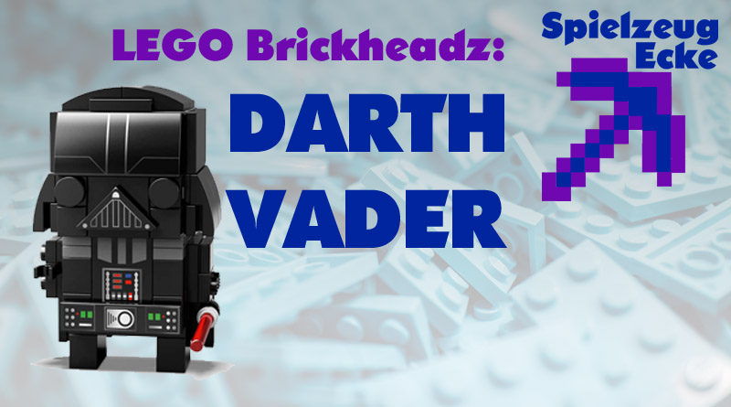 LEGO® Star Wars Brickheadz: Darth Vader