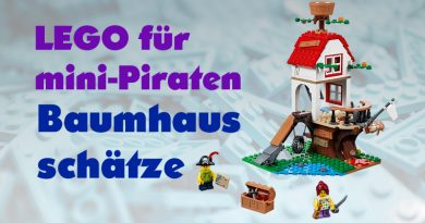 Spielzeugecke-001_Lego Creator Baumhausschätze