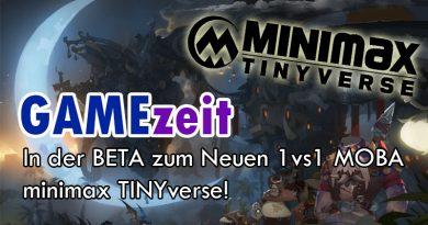 GameZeit 2 - Minimax TINYverse