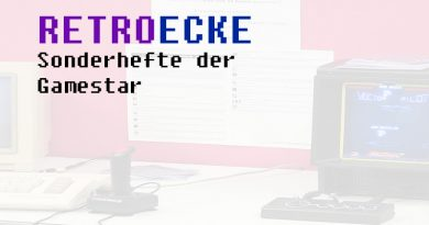Retroecke - GameStar Sonderhefte