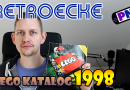 Retroecke #5: LEGO® Katalog 1998