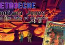 Retroecke #8: Indiana Jones and the Fate of Atlantis