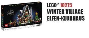 LEGO 10275 Elfen-Klubhaus bei JB Spielwaren